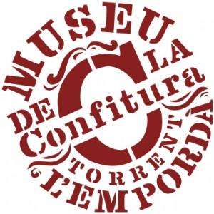 Logo museu de la confitura