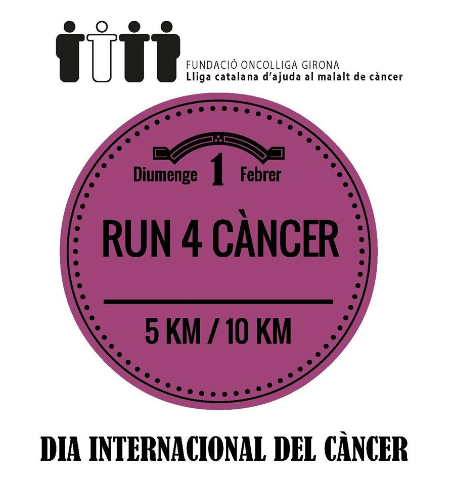 Run4Cancer