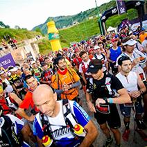 Ultra Trail Catllaràs 2013