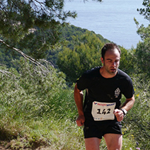 IX Pujada al Far 2013