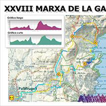 Marxa de la Garoina 2013