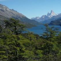 """Audiovisual """"Diaris de bicicleta: la carretera Austral (Patagònia Xilena)"""", el 5 d'abril 2013"""