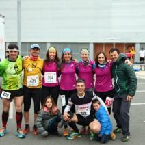 Media Maraton del Camino ( La Rioja)