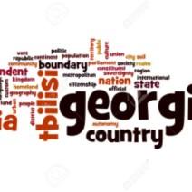 Audiovisuals : caminant per Geòrgia