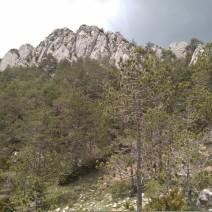 Sortida AEP a Serra del Catllaràs
