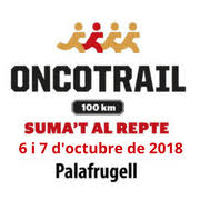 ONCOTRAIL 2018