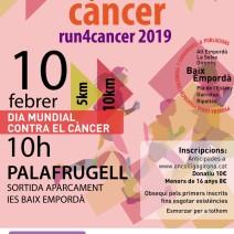 V edició Run4Càncer 2019