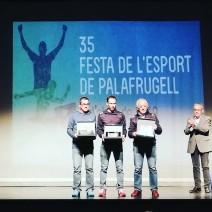 35ª Festa de l'Esport de Palafrugell