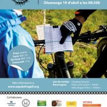 XVII Roadbook Btt Garoina Extrem